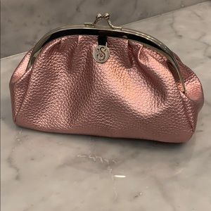 Victoria's Secret pink mini bag